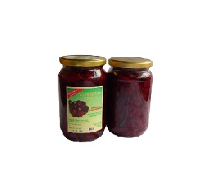 Beetroot - Jars